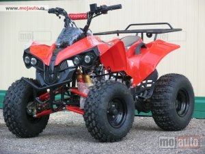 Yamaha REPLICA QUAD 125