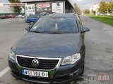 polovni Automobil VW Passat 2.0 tdi Bluemotion