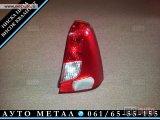 Stop svetlo Dacia Logan 06-08 desno