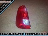 Stop svetlo Dacia Logan 06-08 levo