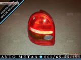 Stop svetlo Opel Corsa B 3 vrata levo