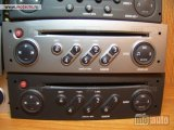 RENO- Fabricki cd mp3 radio aparati za renault vozila