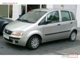 Fiat Idea delovi