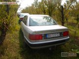 Audi 100 2.6 -2.3 DELOVI i jos dosta vozila