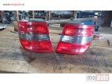 Mercedes B klasa levo stop svetlo