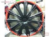 RATKAPNA 16 NERO/RED BLACK EDITION  VRHUNSKI KVALIT/ABS PLASTIKA.  CENA:3000 RSD