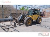 polovni Traktor NEW HOLLAND 6.2 m. , 3 t