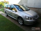 polovni Automobil Peugeot 307 2.0 hdi sw