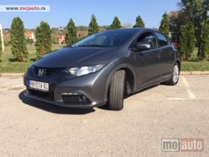 Honda Civic 5D 1.8 sport