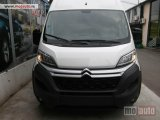 NOVI: Automobil Citroen Jumper FT35 L4H2