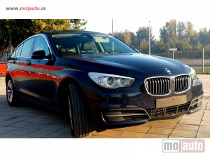 BMW 520 GT LED BI XENON