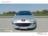 polovni Automobil Peugeot 407 sw 1.6hdi