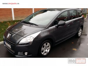 Peugeot 5008 1,6hdi Business