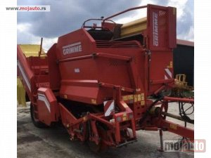 GRIMME 75-55