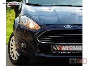 Ford Fiesta 1.5 Tdci Bussines