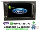NOVI: delovi  Multimedija navigacija ford focus android multimedia gps dvd radio