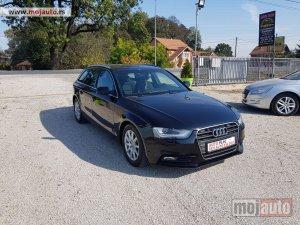 Polovni Audi A4 Automobili Srbija Polovni Automobili Na