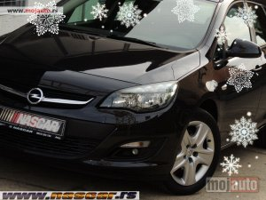 Opel Astra J 2.0 Cdti AutomaticLed09.2015