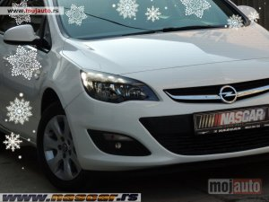 Opel Astra J 1.7Cdti BusinessLed 2014
