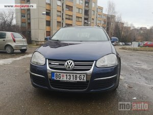 VW Golf 5 Blumotion