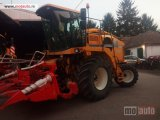 polovni Traktor NEW HOLLAND FX30/40