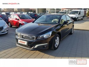 Peugeot 508 2.0 HDi Business