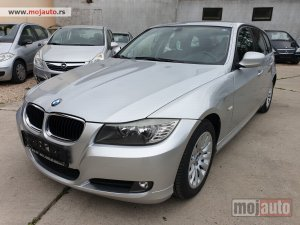 BMW 318 D KAO NOV