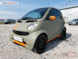 polovni Automobil Smart ForTwo