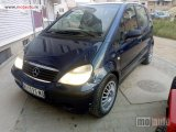 Mercedes A 170 Long prva boja reg