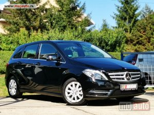 Mercedes B 180 CDI Executive Xenon Led Navi