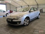 polovni Automobil Renault Megane SW Business Navy