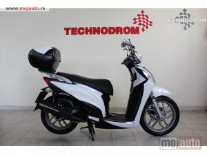 polovni motori Kymco People One
