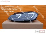 NOVI: delovi  vw golf 7 full led far+drl od 12-16.  odgovara za model sa halogenim farom.
