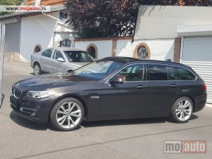 BMW 520 Xd LUXURY