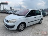polovni Automobil Renault Scenic