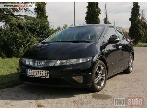 Honda Civic 1.4 5DR