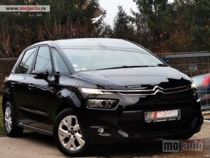 Citroen C4 Picasso 1.6e-Hdi Business Navi