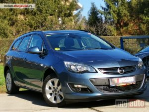 Opel Astra J 1.7Cdti Business Navi Led