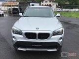 polovni Automobil BMW X1 xDrive 20d Steptronic