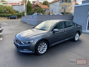 VW Passat 2,0tdi 4motion