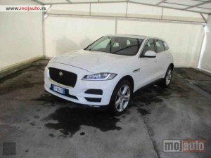 Jaguar F-Pace 2.0 d VIRTUAL/XENO/PANOR