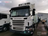 polovni kamioni Scania G400 6x2 / THERMO KING
