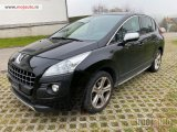polovni Automobil Peugeot 3008 2.0 HDI Business