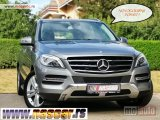 polovni Automobil Mercedes ML 250 Bluetec Sport Navi 4Matic