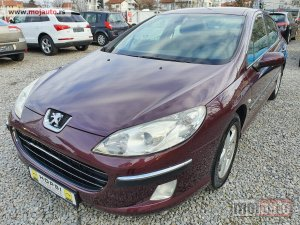 "polovni Automobil Peugeot 407 1.8 E 16v ""EXECUTIVE 125"""