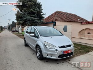 Ford S_Max 1.8tdci top stanje!