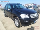 polovni Automobil Mercedes ML 320 4 MATIC