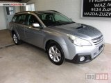 polovni Automobil Subaru Outback 2.0 D AWD AT Swiss Linear