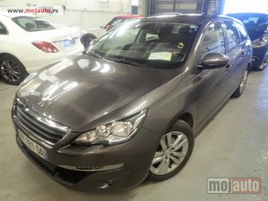 Peugeot 308 1.6BlueHdi Navi Led