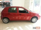 NOVI: Automobil Fiat Punto EMOTION ABS